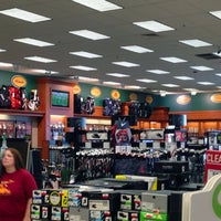 Photo taken at Dick's Sporting Goods by Julie F. on 9/7/2013