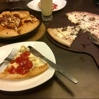 Photo taken at Pizza Hut by andreibay_ on 6/25/2013