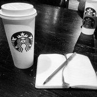 Photo taken at Starbucks by David B. on 7/4/2013