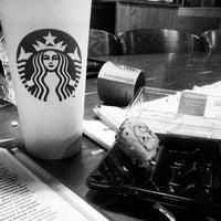 Photo taken at Starbucks by David B. on 6/19/2013