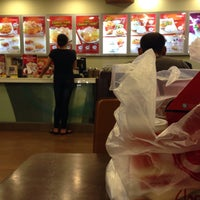 Photo taken at Chowking by Dennis on 12/8/2014