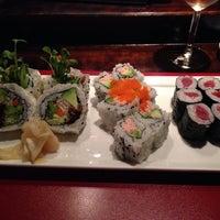 Photo taken at Naomi Sushi by Michael J on 11/20/2014