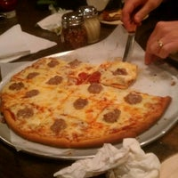 Photo taken at G & D Pizzaria by Greg L. on 1/4/2013