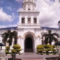 Photo taken at Majlis Agama Islam Negeri Johor by Faridatul H. on 12/12/2015