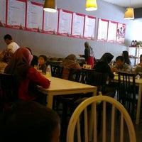 Photo taken at Restoran Nasi Ulam by Syed Mustaqim S. on 11/10/2012