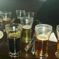 Photo taken at Barley's Brewhaus by j c. on 10/10/2013