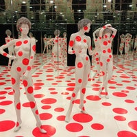 Photo taken at Mattress Factory Museum by Claire M. on 1/20/2013