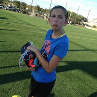 Photo taken at Laguna Niguel Skate Park (and Soccer field) by Tim A. on 9/7/2013