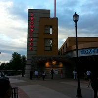 Photo taken at AMC Showplace Manteca 16 by Erik P. on 6/24/2013