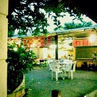 Photo taken at Mid-Night Food Centre (MFC Tomyam) by cimatt s. on 6/11/2015