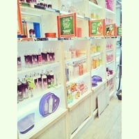 Photo taken at The Body Shop by Tressa M. on 12/7/2013