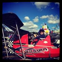 Photo taken at Deerfield Fair by Tim R. on 9/28/2013