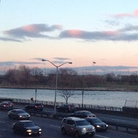 Photo taken at East River Plaza Parking structure by Charles S. on 3/5/2013