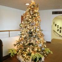 Photo taken at Kalita Humphreys Theater by David R. on 12/23/2012