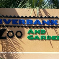 Photo taken at Riverbanks Zoo And Gardens by Gary H. on 5/10/2013