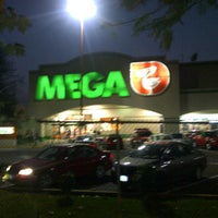 Photo taken at MEGA Comercial Mexicana by il leo on 2/6/2013