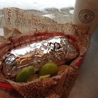 Photo taken at Chipotle Mexican Grill by Rudy on 12/16/2012