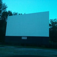 Photo taken at Garden Drive In by Frank G. on 5/26/2013