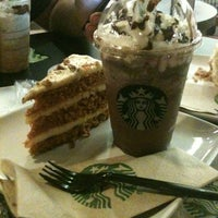 Photo taken at Starbucks by Daniel S. on 4/30/2013