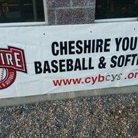 Photo taken at Bartlem Baseball Fields by Corey N. on 5/15/2013