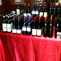 Photo taken at Vinously Speaking - An Eclectic Wine Shop & Blog by Robin E. on 12/15/2012