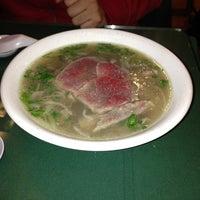 Photo taken at Nha Trang Place by Zainab B. on 3/3/2013