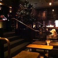 Photo taken at Royalton Hotel by Alex V. on 1/2/2013