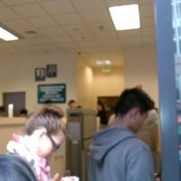 Photo taken at Social Security Administration by Lydia T. on 6/20/2014