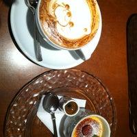 Photo taken at Cafe 89 by がっきー on 10/20/2012