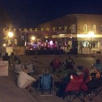 Photo taken at Town of Danville by Bink B. on 9/22/2013