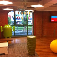 Photo taken at Google Argentina by Ariel G. on 11/22/2012