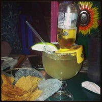 Photo taken at Hacienda Guadalajara by Kathy L. on 10/10/2013