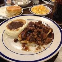 Photo taken at Bob Evans Restaurant by Rodney B. on 5/26/2013