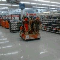 Photo taken at Walmart Supercenter by Bill O. on 9/19/2013