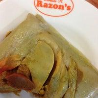 Photo taken at Razon's by Ana M. on 2/13/2015