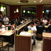 Photo taken at McDonald's of Palolo by Chris on 10/21/2012