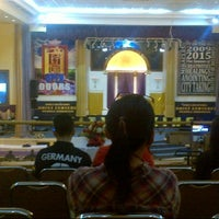Photo taken at GBI Tabgha by Debora Herwandy Tambunan on 5/11/2014