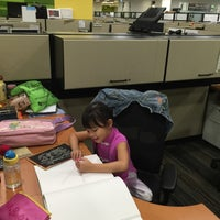 Photo taken at Hewlett Packard Asia Pacific Pte Ltd by Jacqueline M. on 11/26/2015