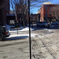 Photo taken at The Crooked Mile by Brad on 3/6/2014
