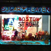 Photo taken at Sugar Heaven by Jasmine M. on 5/1/2013