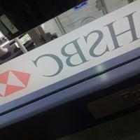 Photo taken at HSBC by Germano M. on 12/17/2012
