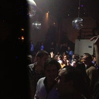Photo taken at 5 Club by Nuno on 1/20/2013