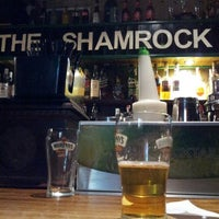 Photo taken at The Shamrock by Sydney M. on 2/8/2013