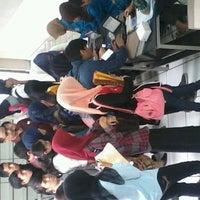 Photo taken at Kampus BSI  Bogor by arlicious on 12/11/2013