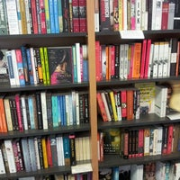 Photo taken at Books Inc. by Truth K. on 6/11/2013