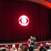 Photo taken at El Portal Theatre by Ralph F. on 1/21/2017