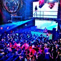 Photo taken at Marquee by A.A on 3/16/2013