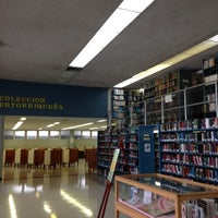 Photo taken at Biblioteca General by Felipe V. on 8/5/2014