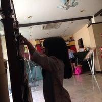 Photo taken at NIM Chiangmai Airport Hotel by Jitlada L. on 4/12/2014