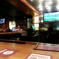 Photo taken at Outback Steakhouse by Lori R. on 10/11/2013